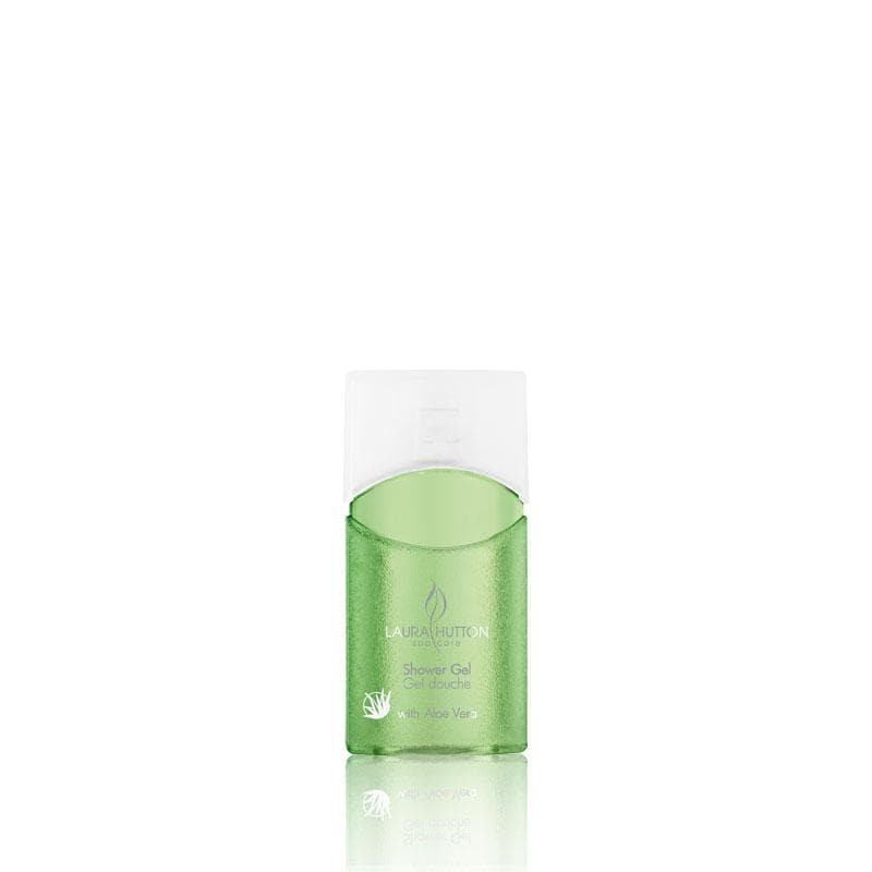 Laura Hutton, Revitalizing Shower Gel, 30ml