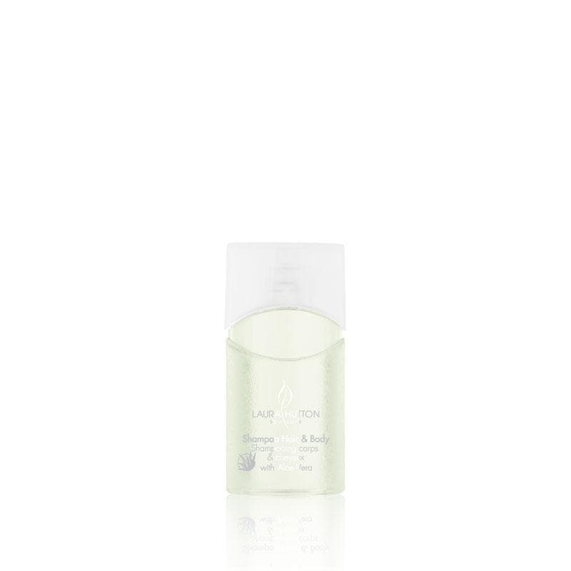 Laura Hutton Vitalizing Shampoo, 30ml