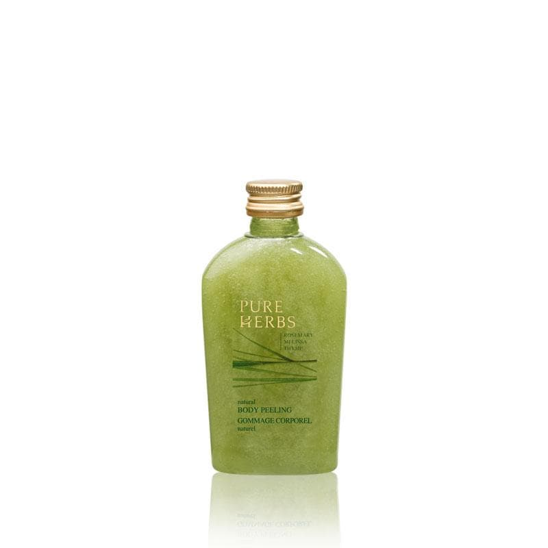 Pure herbs bodypeeling 60ml