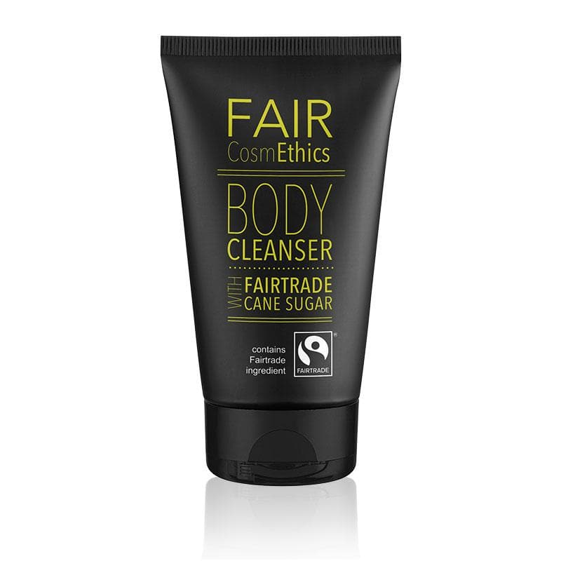Fairtrade douchegel 150ml CosmEthics