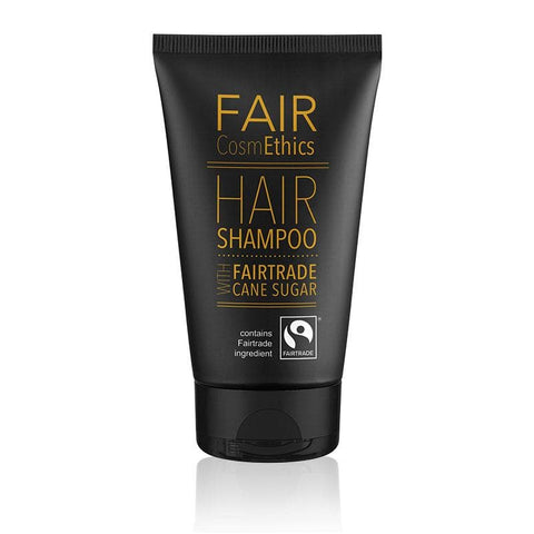 Fairtrade shampoo 150ml CosmEthics