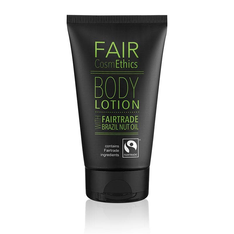 Fairtrade Bodylotion 150ml CosmEthics