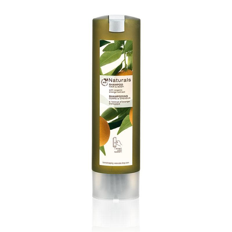 Naturals Hair & Body Shampoo - smart care, 300ml
