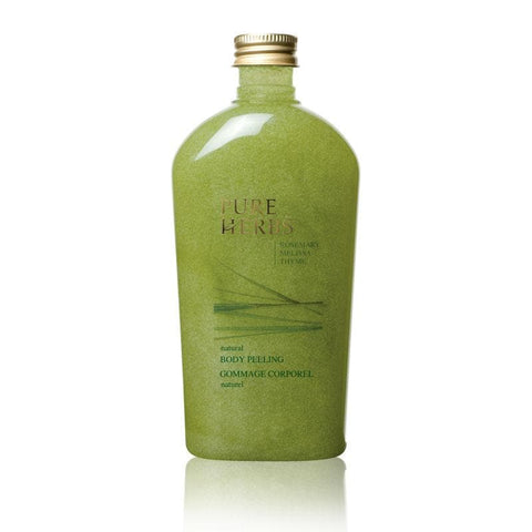 Pure herbs bodypeeling 250ml