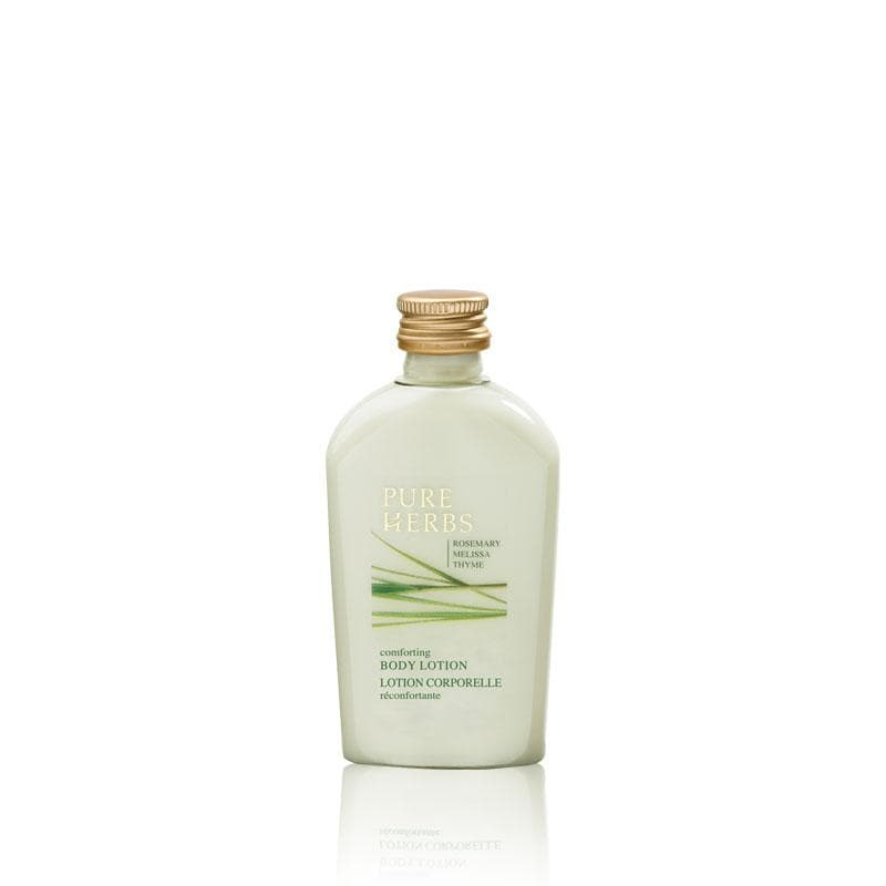 Pure herbs bodylotion 60ml