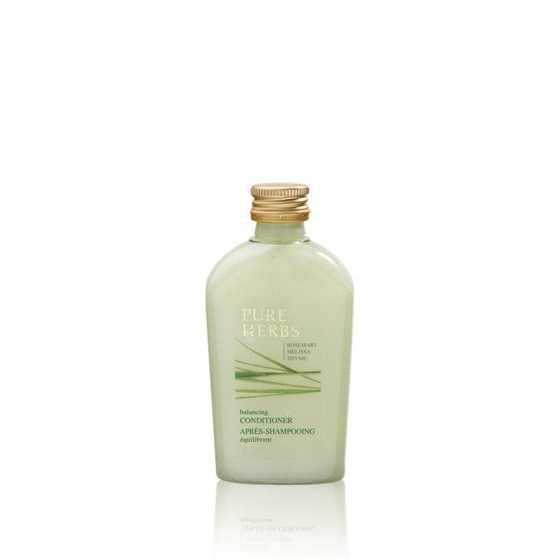 Pure herbs conditioner 60ml
