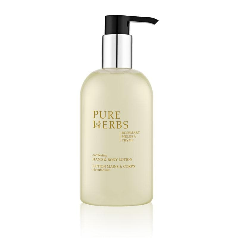 Pure Herbs Bodylotion 300ml