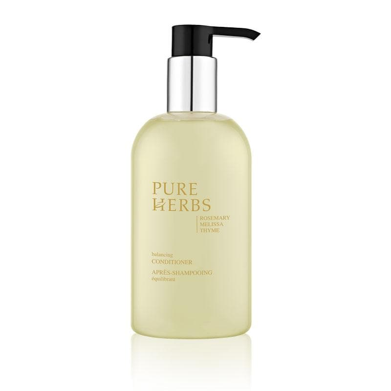 Pure herbs conditioner voor je haar 300ml
