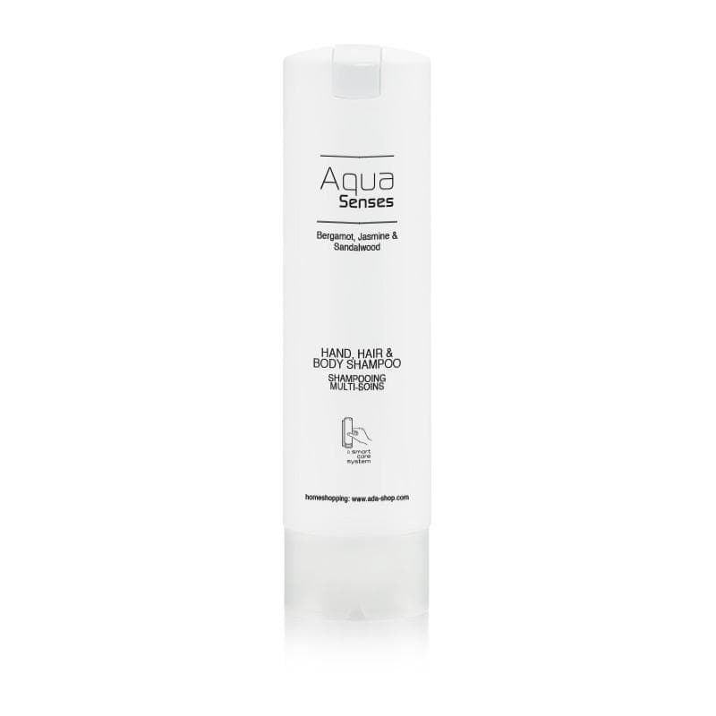 Aqua Senses All in One Hair & Body Shampoo- smart care, 300ml