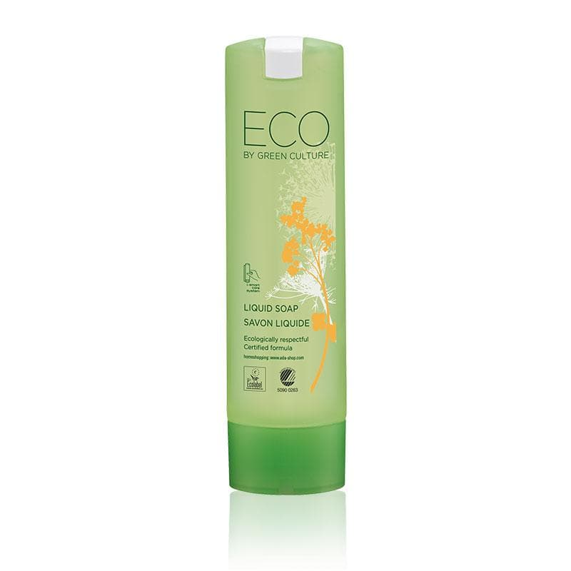 Eco by Green Culture Liquid Soap - smart care, 300ml