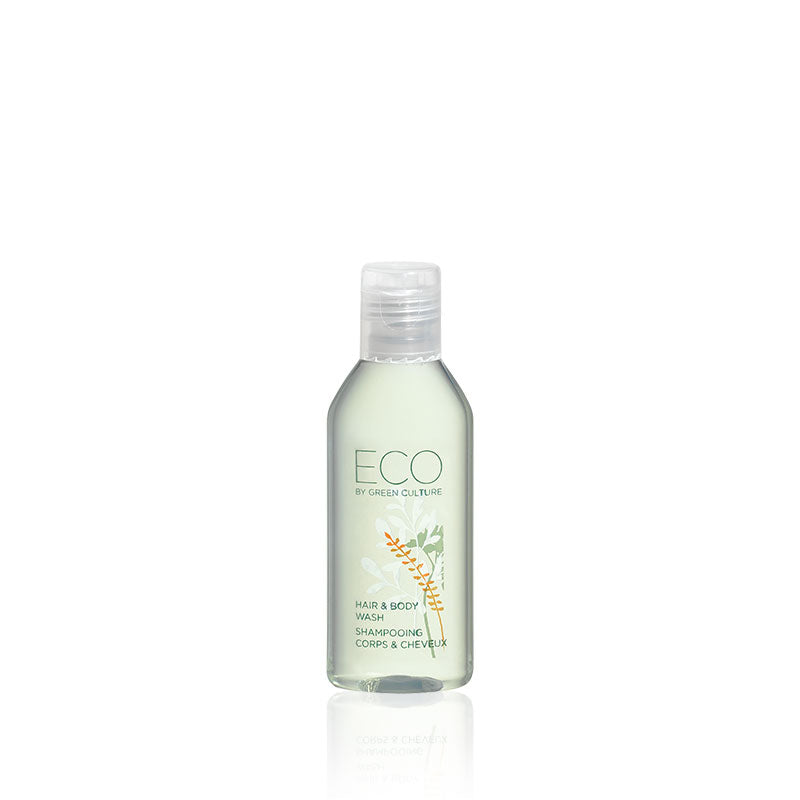 Eco by Green Culture Bad & Douchegel 30ml.