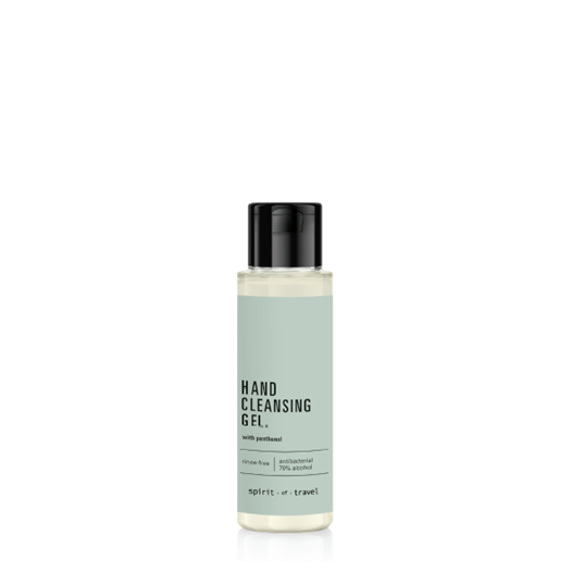 Spirit of Travel Hand Gel 50ml, Hand Desinfect.