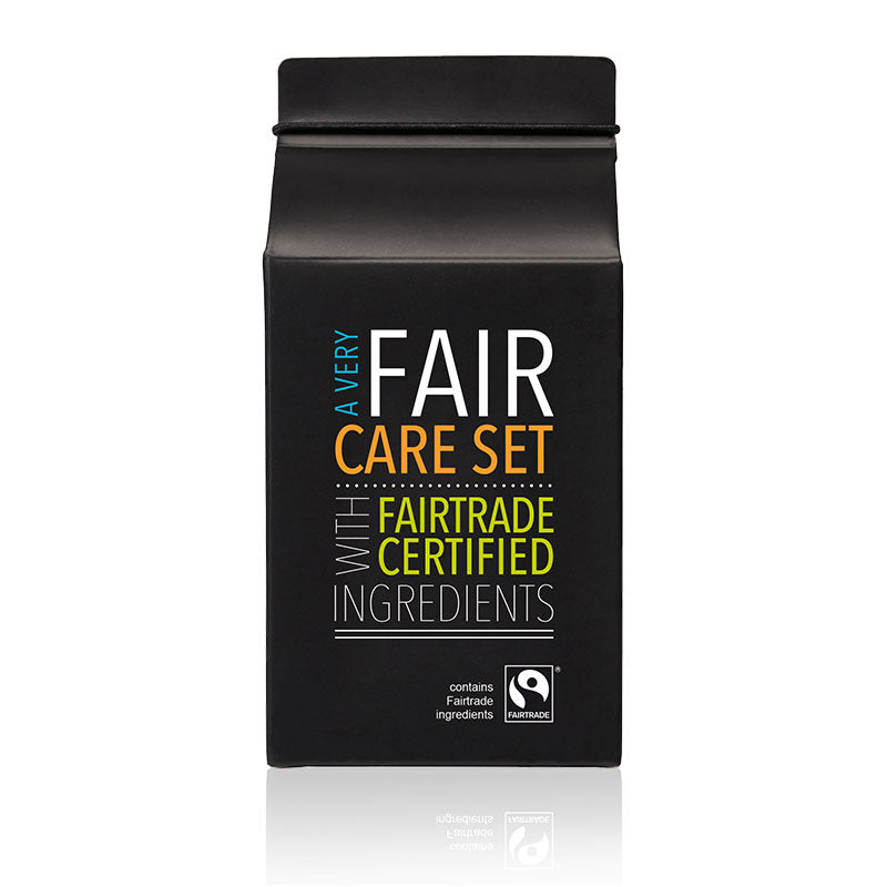 Fairtrade Care Set