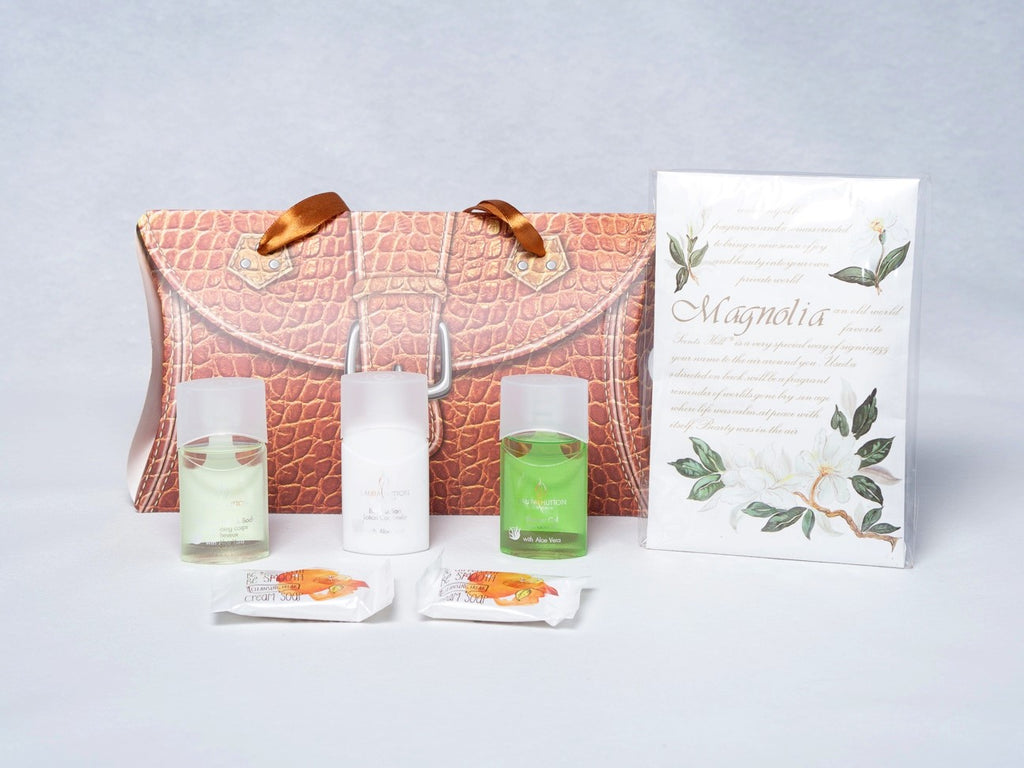 Larua Hutton Wellness Set