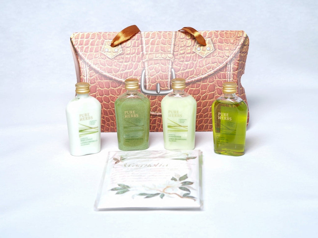 Pure Herbs Wellness Set 60ml