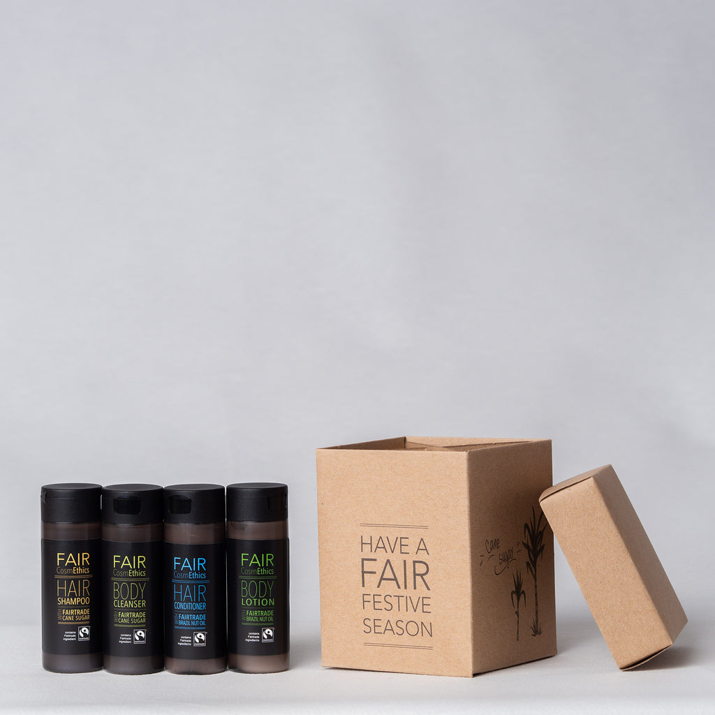 Fair Cosmethics Gift set small - 30ml