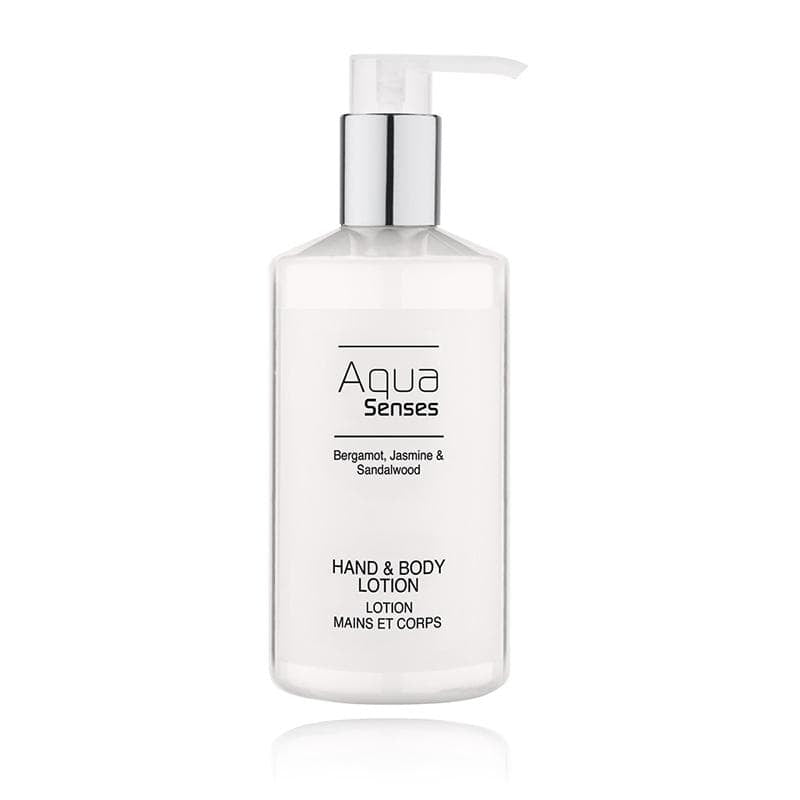 Aqua Senses Hand & Body lotion 300ml
