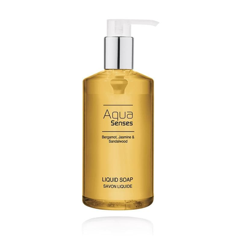 Aqua Senses Liquid Soap 300ml
