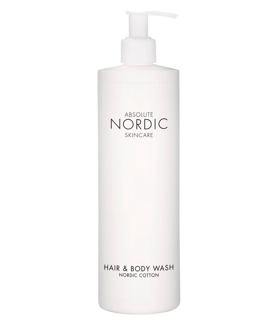 Absolute Nordic Skincare Hair & Body wash 500ml
