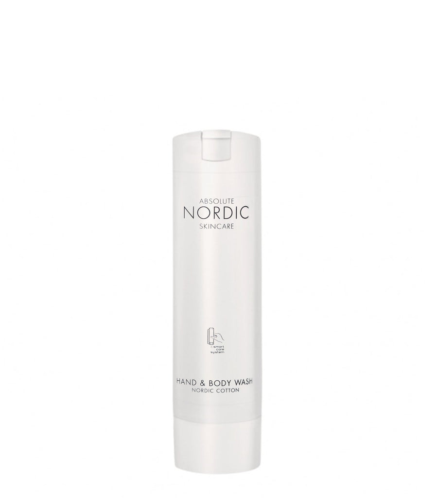 Absolute Nordic Skincare Hand & Body wash 300ml Smart Care