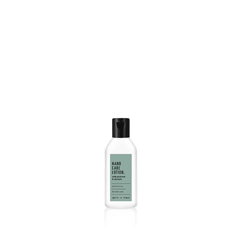 Spirit of Travel, Hand Care Lotion 30ml