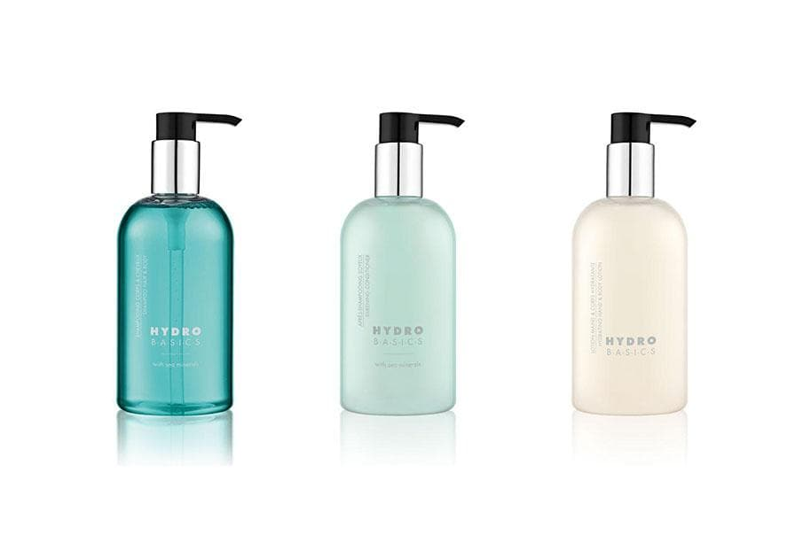 Hydro Basics 300ml set