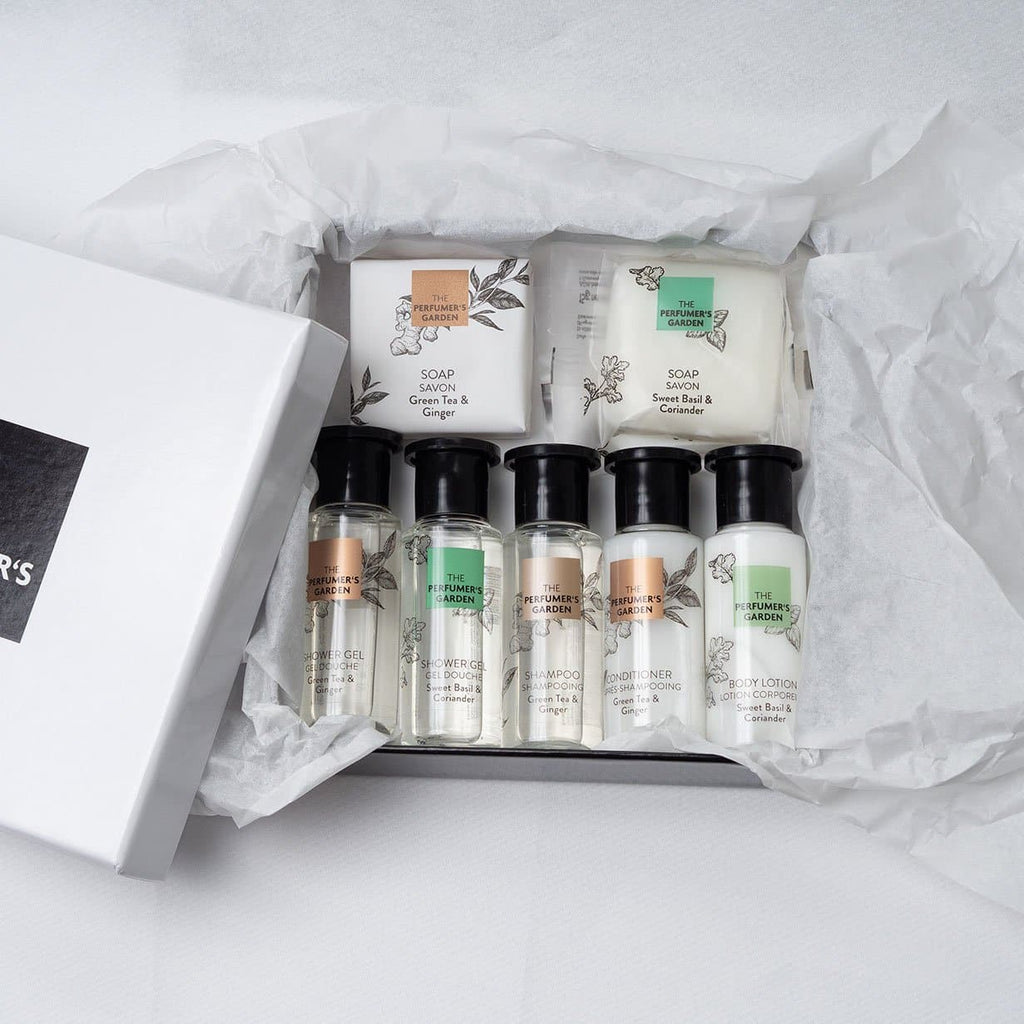 Perfumers Garden Mini set