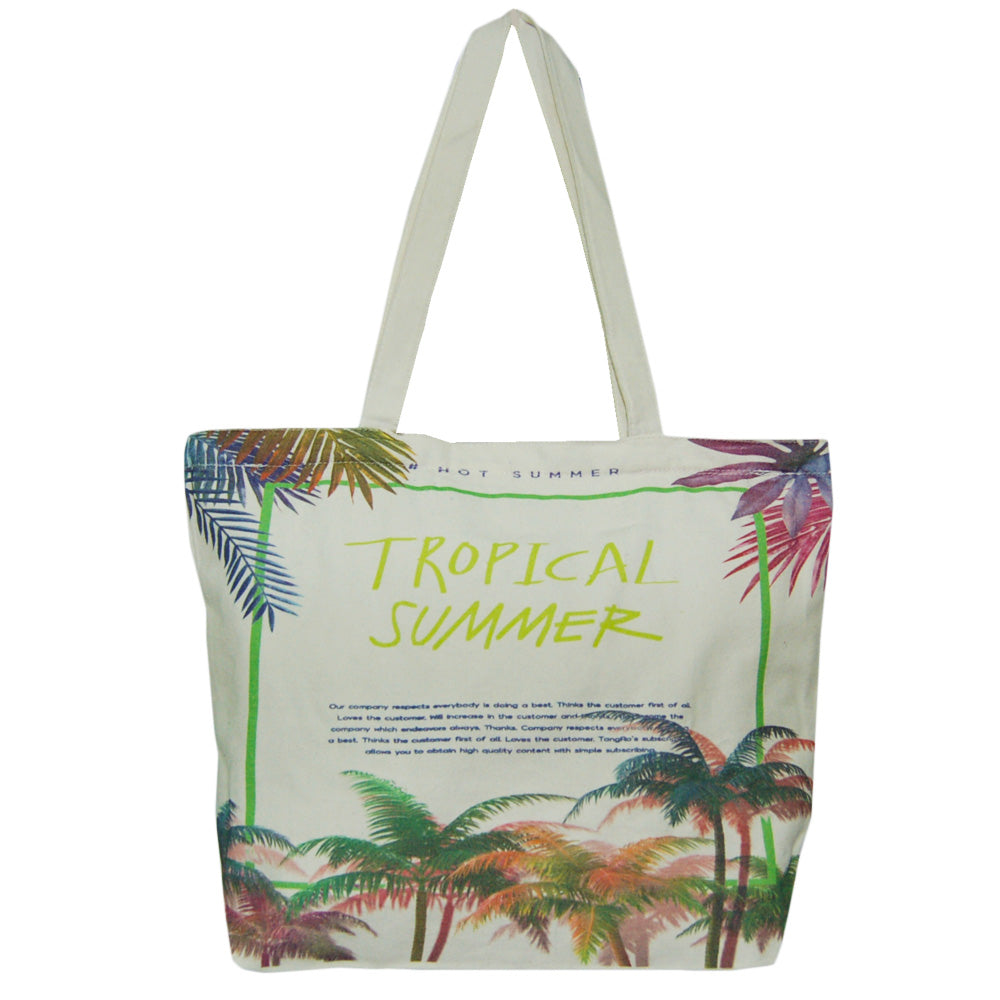 Tropical Summer tas nr. 5