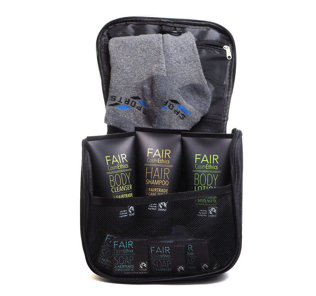 Fair Trade 150ml Giftset