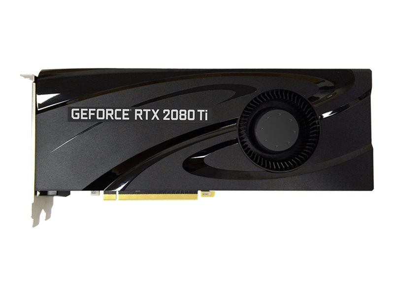 PNY GeForce RTX 2080 Ti Blower