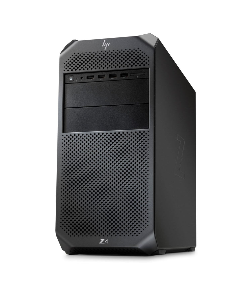 "HP Z4 G4 Workstation ""Musketon Bundle"" (1R3Y8ES#UUG)"