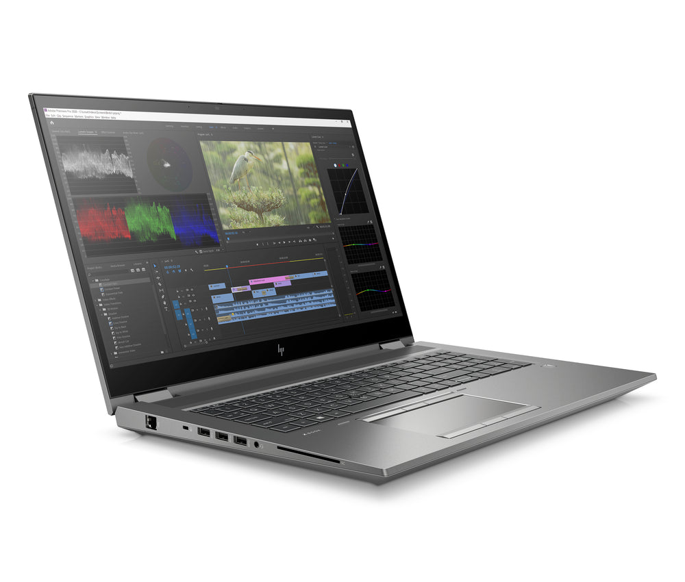 HP ZBook Fury 17 G7 Mobile Workstation (2C9V4EA)