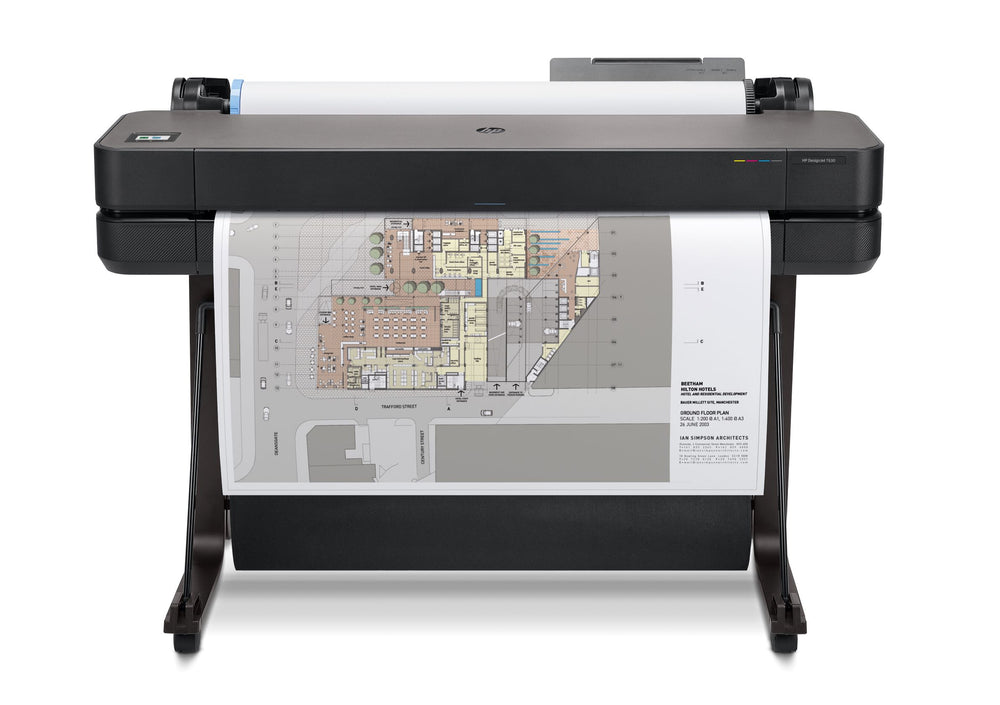 "HP DesignJet T630 24"" Printer (5HB09A)"