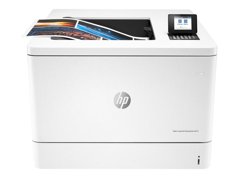 HP Color LaserJet Enterprise M751dn (T3U44A#B19)