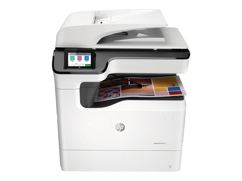 HP PageWide Color MFP 774dn (4PZ43A#B19)