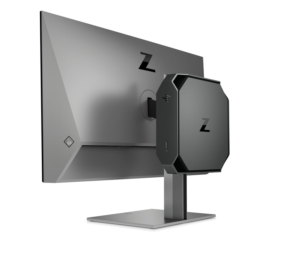 "HP Z27k G3 4K USB-C  27"" Display"