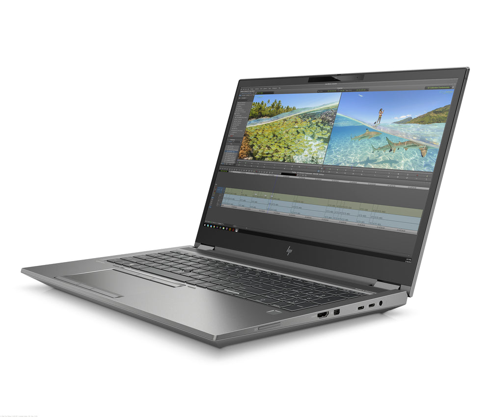 HP ZBook Fury 15 G7 Mobile Workstation (119X6EA)