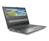 HP ZBook Fury 15 G7 Mobile Workstation (119X3EA)