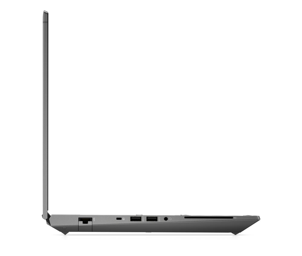 HP ZBook Fury 15 G7 Mobile Workstation (119X7EA)
