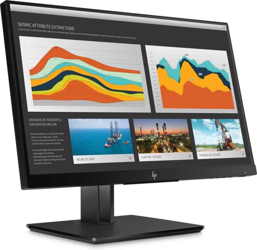 "HP Z22n G2 21.5"" Display"