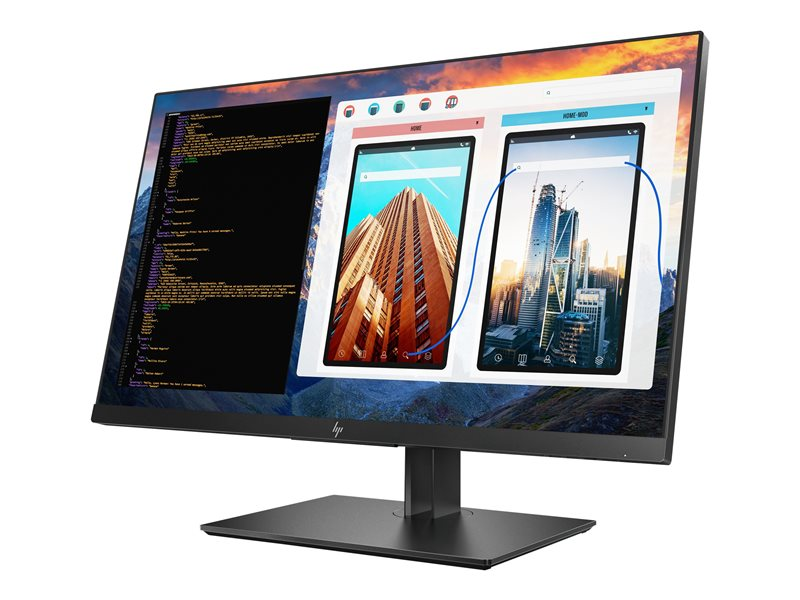 "HP Z27 27"" 4K UHD Display"
