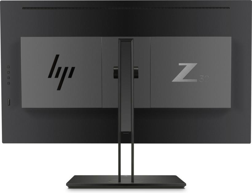 HP Z32 4K UHD Display