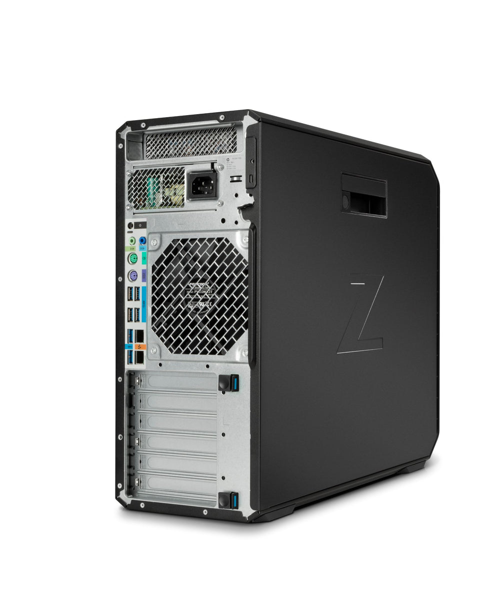 HP Z4 G4 Workstation (9LP42EA)
