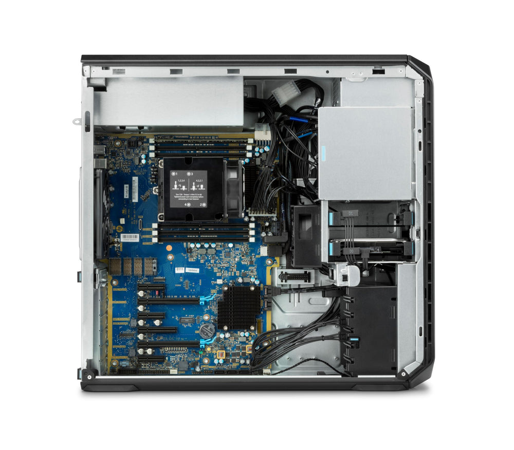 HP Z6 G4 Workstation (Z3Y91AV#02)
