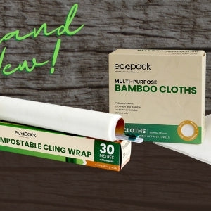 Two exciting new eco products have just landed!