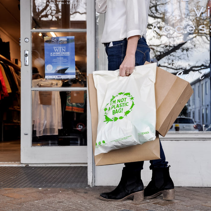 Dear Retailers: A guide for when the Bag Ban hits
