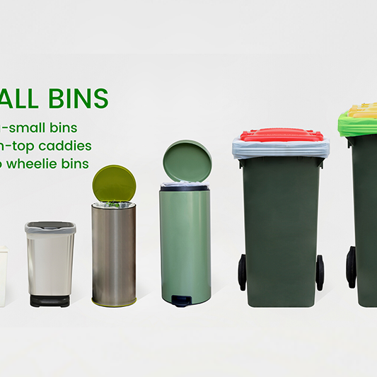 Liners for all Bins