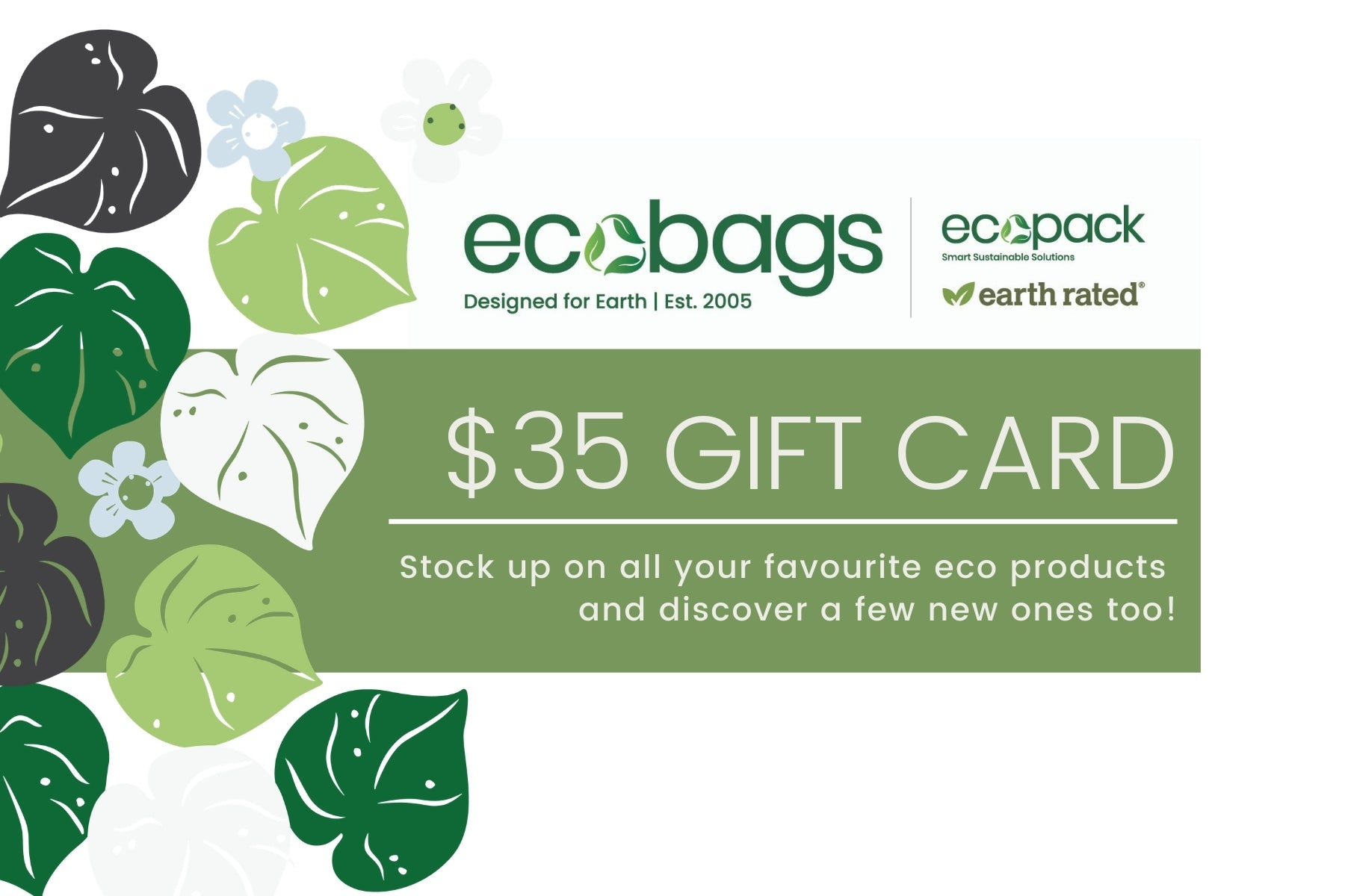 Eco Gift Card