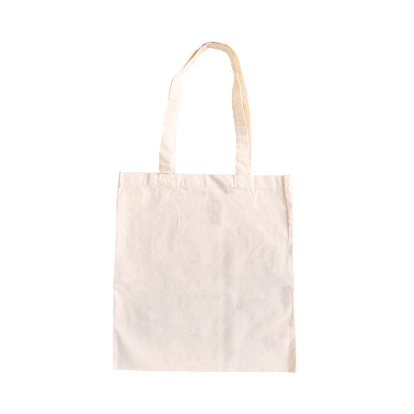 EC-05 Natural Calico Promotional Bag