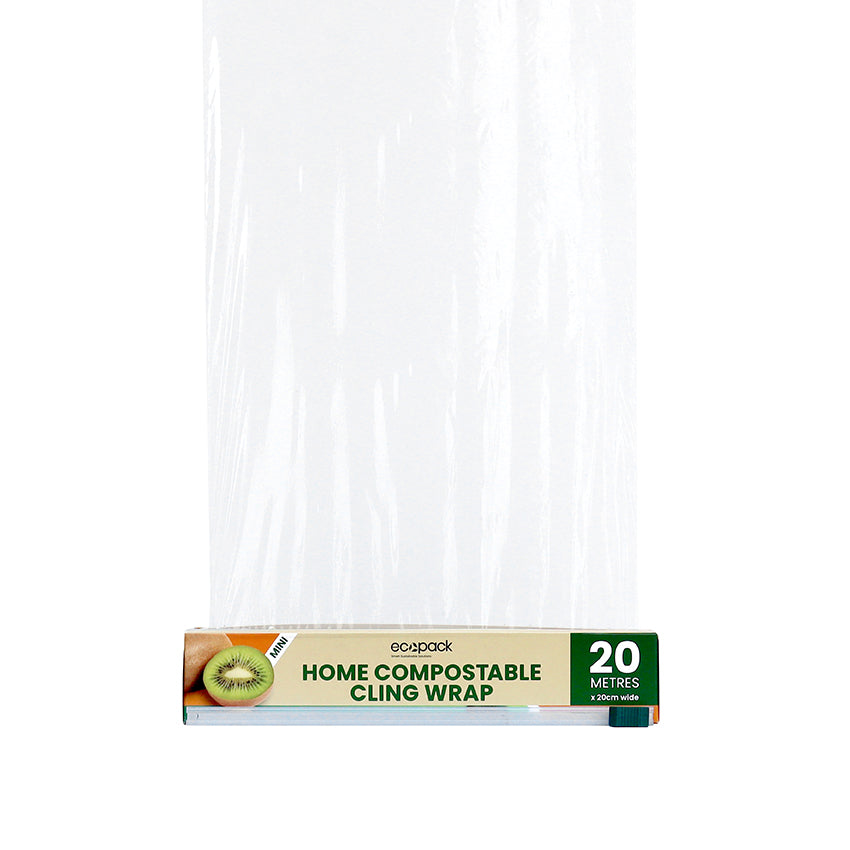 ED-1024 Mini Home Compostable Cling Wrap